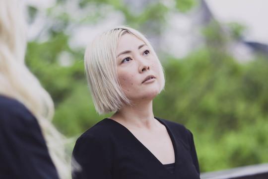 HIROMI TAKAMATSU